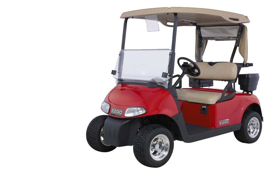 Batteries for golf buggies