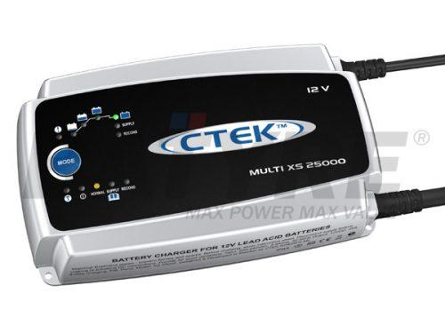 C-TEK CHARGER 12V MULTI XS25 (XS 25000)