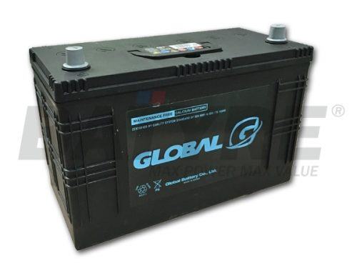GLOBAL 068 70Ah Starter Battery