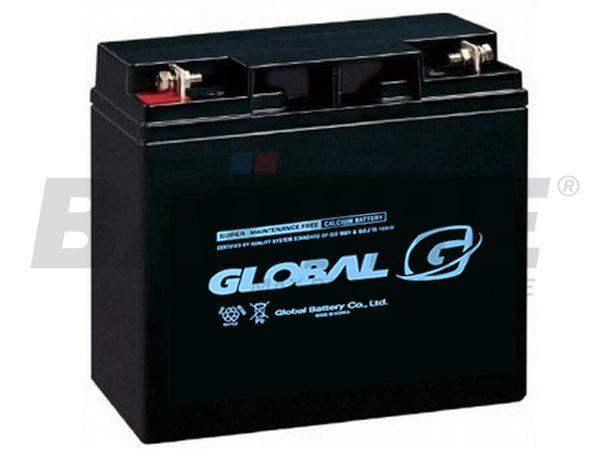 GLOBAL SMF 895 22Ah Starter Battery