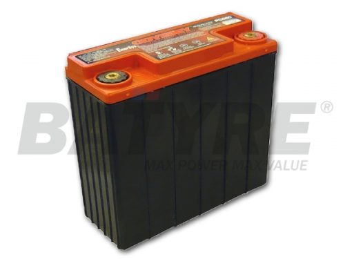 ODYSSEY PC680 12V 16Ah AGM Racing Battery