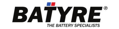 Batyre Logo