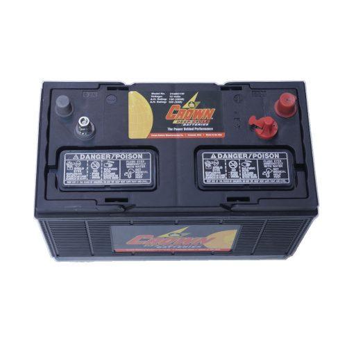 Crown 31DC130 12 volt 130ah Battery