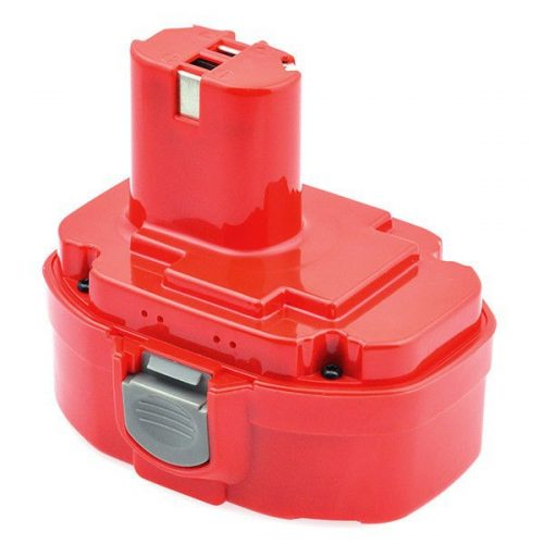 18V Power tool battery 2.5Ah - Ref. : AMH9017