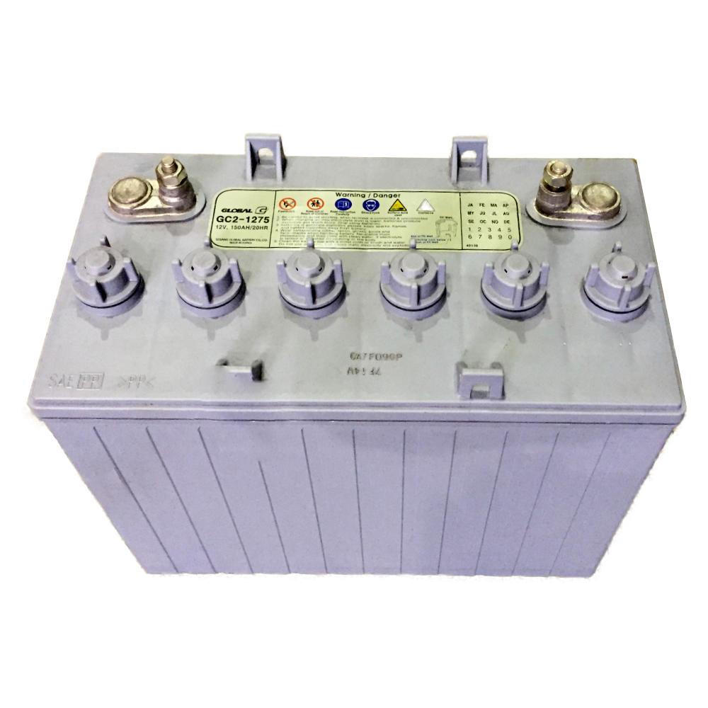 GC2 -1275 Global battery