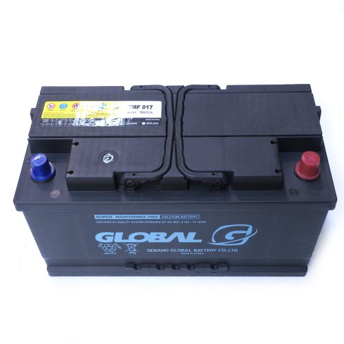 GLOBAL SMF017 90AH Battery