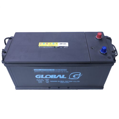 GLOBAL 623 180Ah Battery - Online Truck Battery