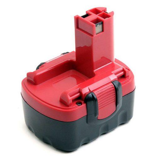 Bosch range power tool battery 14.4V 2.1Ah - B31027S - AMH9014