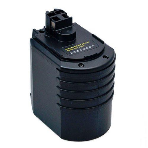 Berner power tool battery 24V 3Ah - B31024S - AMH9019