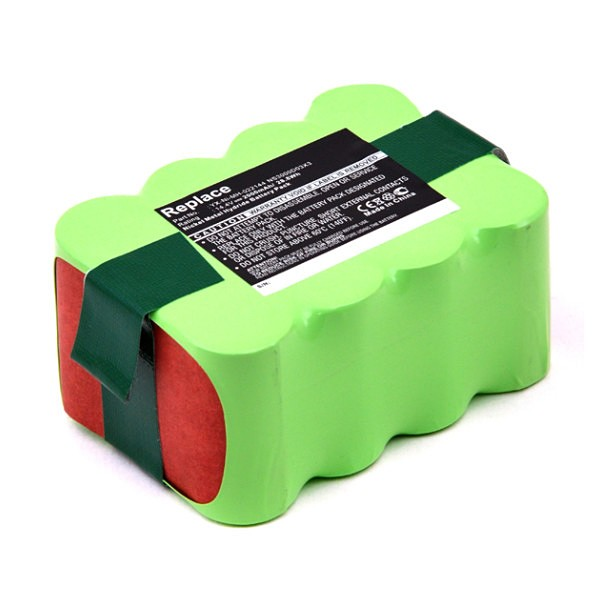 Vacuum cleaner battery 14.4V 2Ah - B41082S