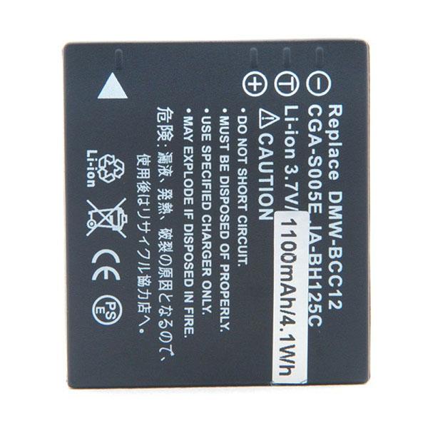 Fujifilm digital camera/camcorder battery 3.7V 1150mAh - B41047S - FML9055