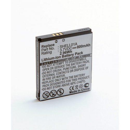 Doro PhoneEasy mobile phone battery 3.7V 800mAh - B41057S - GML90203