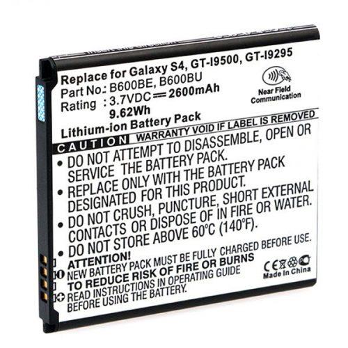 Samsung mobile phone battery3.8V 2600mAh - B41054S - GML90416
