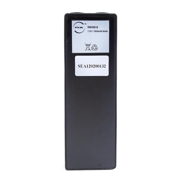Scanreco crane remote control battery 7.2V 1500mAh - B31015S RMH0618