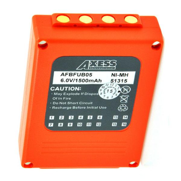 Crane remote control battery 6V 1500mAh - B31021S RMH0668