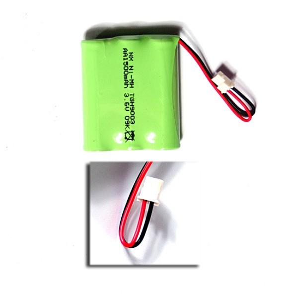 Doro Matra Latitude cordless phone battery 3*AA 3.6V 1500mAh Conn - B41069S - TGH9003_G