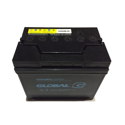 Global Leisure 85 Leisure battery