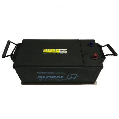 GLOBAL SMF 629SHD 180Ah 1100A Sealed Maintenance Free Starter Battery